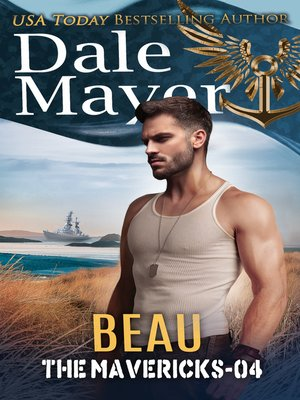 cover image of Beau