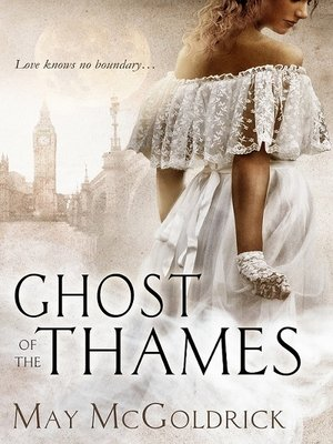 cover image of Ghost of the Thames