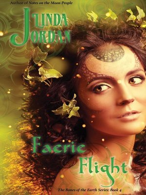 cover image of Faerie Flight