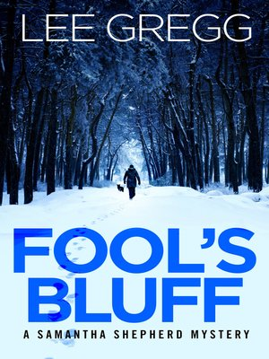 cover image of Fool's Bluff