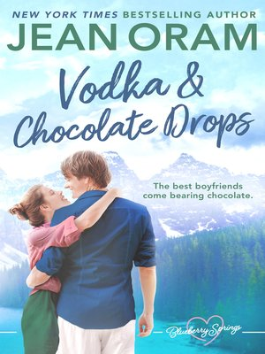 cover image of Vodka and Chocolate Drops