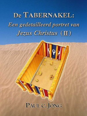 cover image of De TABERNAKEL