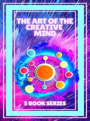 cover image of THE ART OF THE CREATIVE MIND