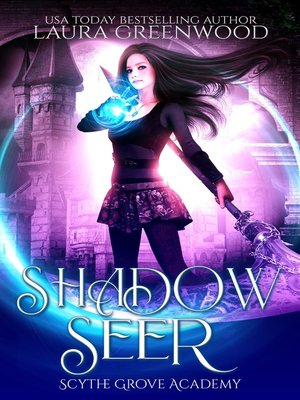 cover image of Shadow Seer