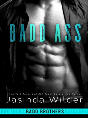 cover image of Badd Ass