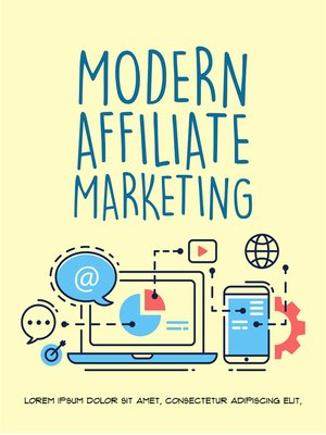 cover image of Modern Affiliate Marketing