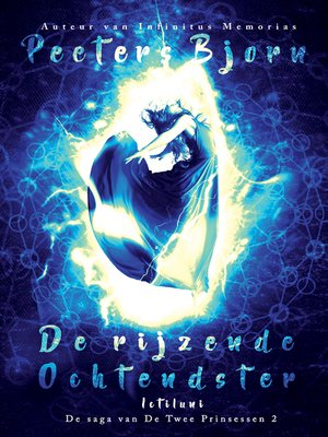 cover image of De rijzende Ochtendster