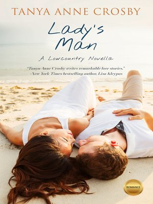 cover image of Lady's Man
