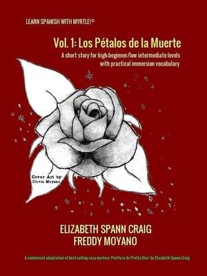 cover image of Los Pétalos de la Muerte