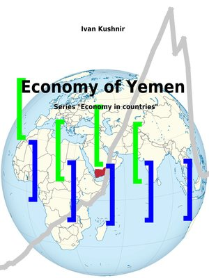cover image of Economy of Yemen