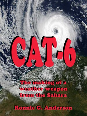 cover image of Cat-6