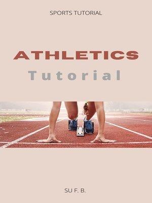 cover image of Athletics Tutorial