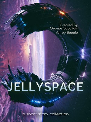 cover image of Jellyspace