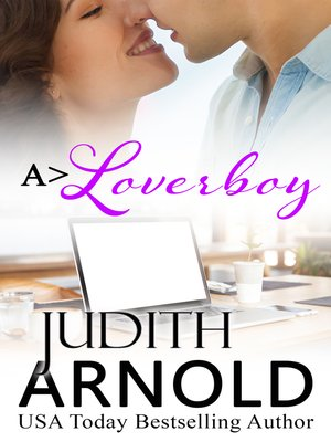 cover image of A>Loverboy