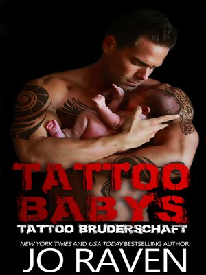 cover image of Tattoo Babys