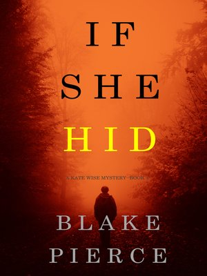cover image of If She Hid
