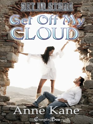 cover image of Get off My Cloud
