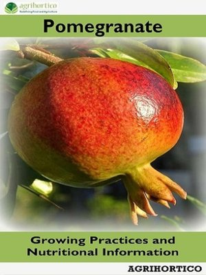 cover image of Pomegranate