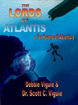cover image of The Lords of Atlantis