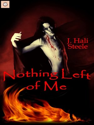 cover image of Nothing Left of Me
