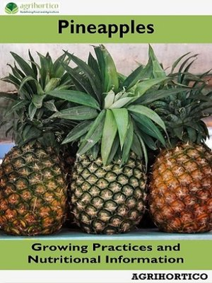 cover image of Pineapples