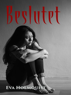 cover image of Beslutet