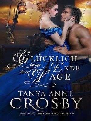 cover image of Glücklich bis ans Ende ihrer Tage