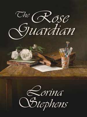 cover image of The Rose Guardian