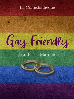 cover image of Gay friendly