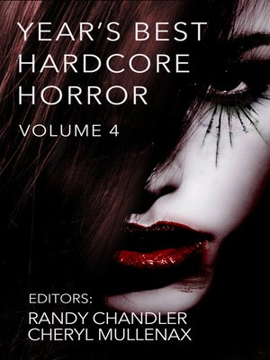 cover image of Year's Best Hardcore Horror Volume 4