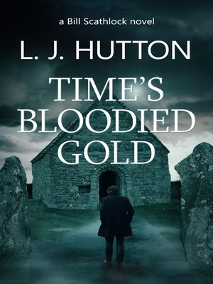 cover image of Time's Bloodied Gold