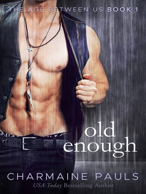 cover image of Old Enough