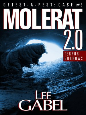 cover image of Molerat 2.0