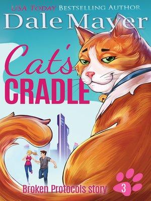 cover image of Cat's Cradle