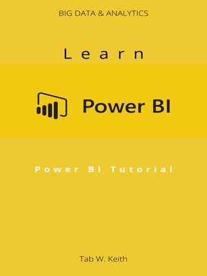 cover image of Learn Power BI