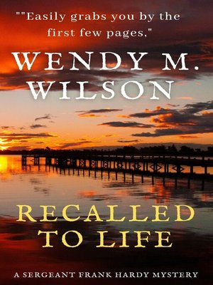 cover image of Recalled to Life