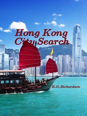 cover image of Hong Kong City Search