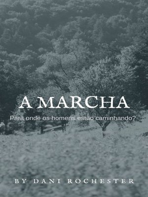 cover image of A marcha