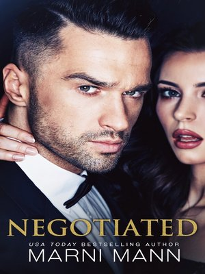 cover image of Negotiated