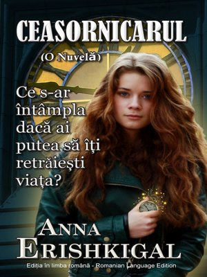 cover image of Ceasornicarul
