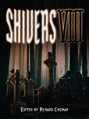 cover image of Shivers VIII