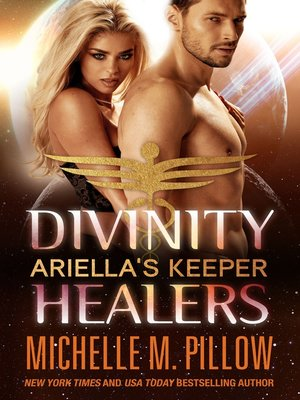 cover image of Ariella's Keeper