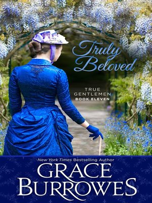 cover image of Truly Beloved