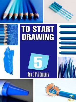 cover image of TO START DRAWING 5