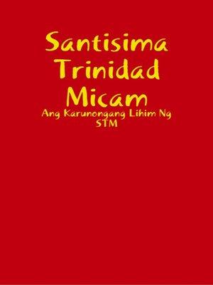 cover image of Ang Mahiwagang Aklat ng STM