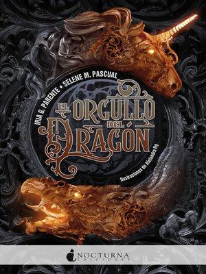 cover image of El orgullo del dragón
