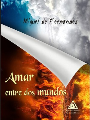 cover image of Amar entre dos mundos