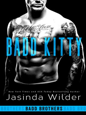 cover image of Badd Kitty