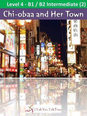 cover image of Chi-obaa and Her Town