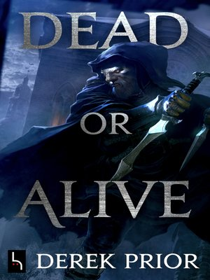 cover image of Dead or Alive